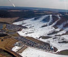 Masterplan er viktig i prosjektering av snøanlegg