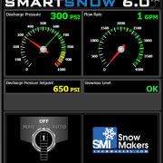 Automatikk fra SMI Snow Makers