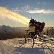 Polecat i aksjon under OL i Sochi